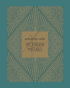 modern metals cover
